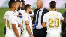 Foot - ESP - Real - Zinédine Zidane, après le sacre du Real Madrid: «L'un des moments les plus importants de ma carrière»