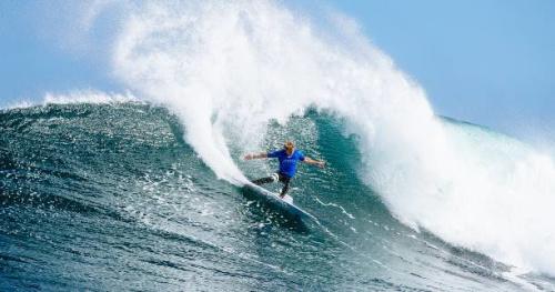 Surf - CT - Margaret - Margaret River Pro : John John Florence au sommet