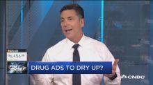 Battle brewing over TV drug ads