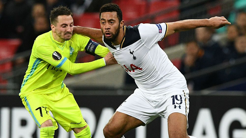 Dembele: Pochettino has changed everything at Tottenham