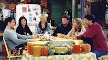 'Friends' reunion shocker: Jennifer Aniston and David Schwimmer had 'major crush' on each other, would 'spoon' on famous couch