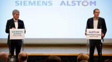 German antitrust body opposes Siemens-Alstom merger - report