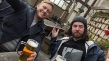 Thousands flock to Neverspoons pub app