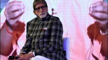 Bollywood-Megastar Amitabh Bachchan verlässt nach Corona-Infektion Krankenhaus