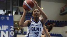 Basket - LFB - LFB: Basket Landes assure, Lattes-Montpellier commence bien