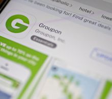 Groupon's Worst-Ever Decline Drives It to Record Low Amid Revamp