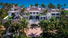 Tiger Woods's Ex Wife Elin Nordegren Is Selling Her Florida Mansion for $49.5 Million
