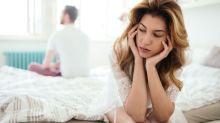Os 6 principais motivos pelos quais os casais deixam de fazer sexo