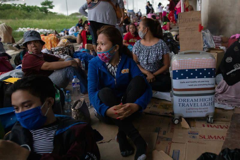 Philippines records 1,150 new coronavirus cases; biggest single-day increase