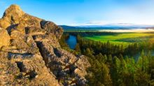 Glamping at Paws Up Resort: The Only Way to 'Camp' in Montana