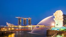 Singapore Exchange, Temasek Launch Digital Asset Business for Capital Markets