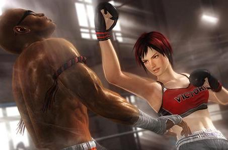 Mila joins free-to-play DOA5U: Core Fighters roster