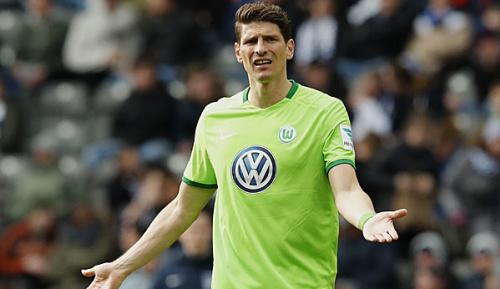 """Bundesliga: Gomez: """"Bin überzeugt, dass wir es schaffen"""""""