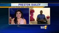 Preston Bailey gives us tips to plan a party!