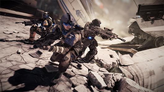 Clans gang up on Killzone: Shadow Fall next month