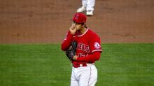 Angels pitcher Shohei Ohtani has elite stuff. Now he just needs to work on his command
