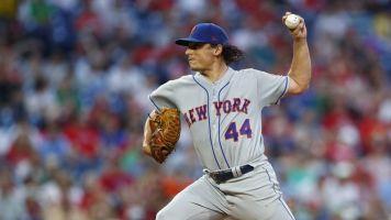 Mets broadcasters slam Vargas over reporter