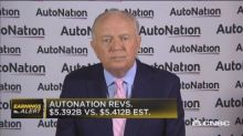 Consumer is still in the market for new vehicles: AutoNat...