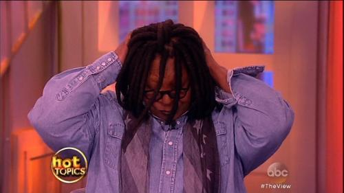 How much money is whoopi goldberg worth