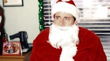All of 'The Office' Christmas episodes, ranked