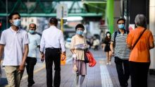 Hong Kong hospitals face 'collapse' as city battles spike in coronavirus cases