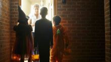 Should there be a curfew and age limit on trick-or-treating?