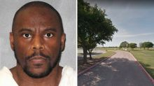 Man who killed newlywed on jogging trail executed by lethal injection