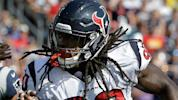 Clowney trashes Bortles after Jags rout Texans