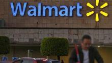 Stocks - Walmart, Cisco Soar in Pre-market; JC Penney Crashes