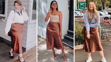 'Five outfits in one!': Kmart's $18 polka dot skirt takes over Instagram