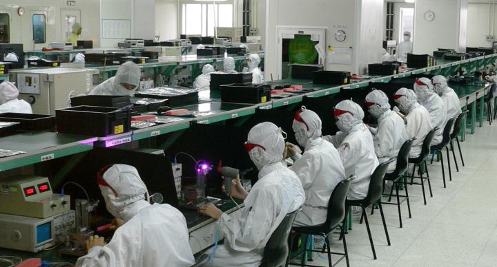 一紙「投名狀」有望變世界工廠