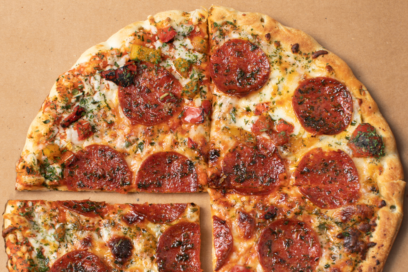 Pizza vending machines are coming, and they're perfect for the