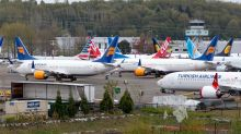Boeing parks 737 Max jets at Moses Lake as storage space fills up