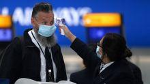 UK coronavirus death toll jumps by 48