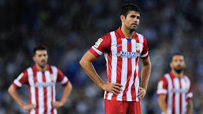 Costa tells Atletico: Prove you want me