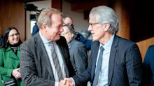 Tarifpolitik: Tarifgemeinschaft der Länder droht Berlin mit Rauswurf