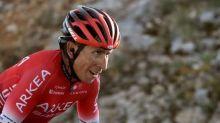"""Soupçons de dopage chez Arkéa-Samsic : """"Ça ne fait jamais du bien à l'image du cyclisme"""""""