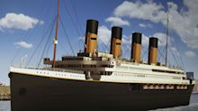 Everything we know about Titanic II, the ambitious plan to build a working replica of the ill-fated ship