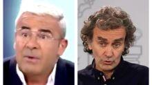 Jorge Javier Vázquez, 'trending topic' por lo que dijo en 'Sábado Deluxe' sobre Fernando Simón