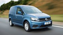 VW calls out van makers on lack of standard-fit emergency braking