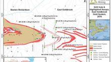 Anaconda Extends Near Surface Mineralization at Goldboro