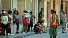 Cuba confirma otros 59 positivos de COVID-19 y supera los 4.000 contagios