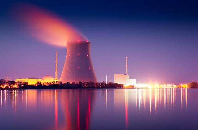 The biggest data center in Russia will be nuclear powered
