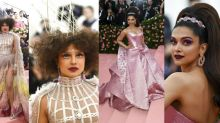 Closet pricing: This is how much Deepika and Priyanka's MET Gala outfits cost