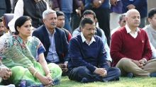 Delhi Violence: Arvind Kejriwal Attracts Anger For Tweeting About Happiness Classes During Riots