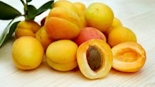 Not just apples, but an apricot a day can also keep the doctor away