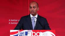 50p tax rate 'should only be temporary' - Labour