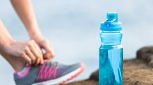 Why You Should Be Worried About The Chemicals In Your Water Bottle
