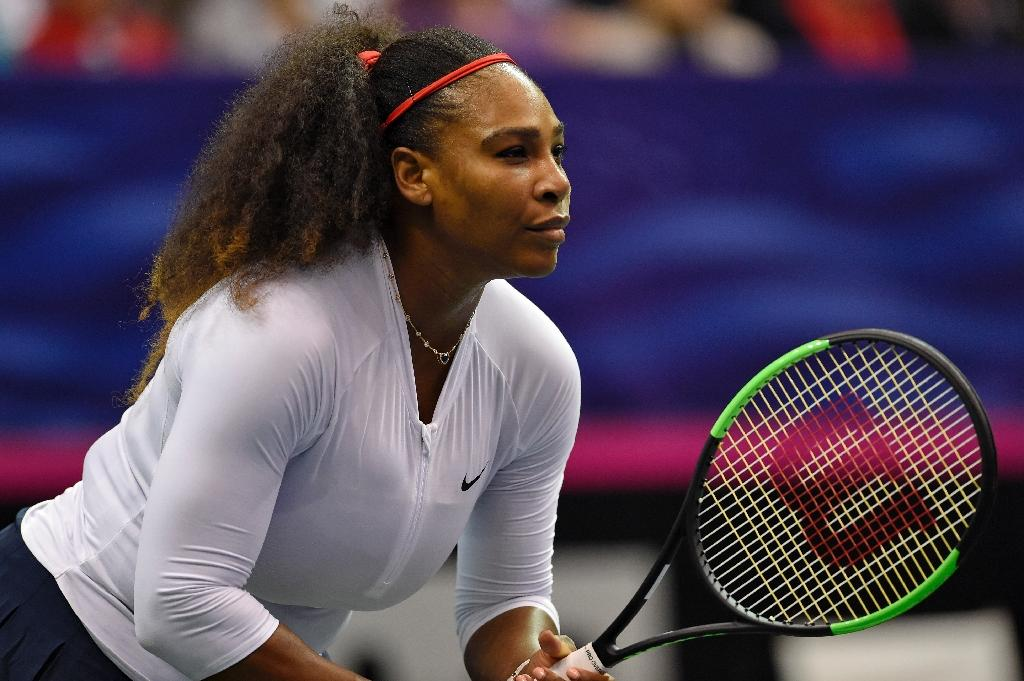 Williams says terrifying health scare almost killed her