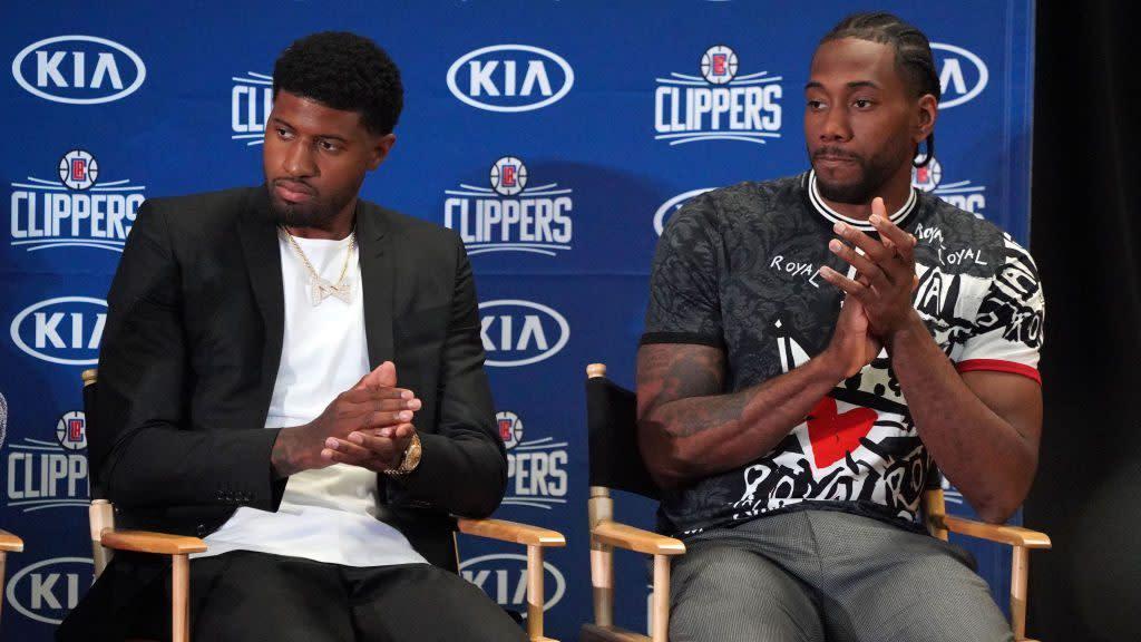 Grading Every NBA Team's 2019 Offseason